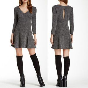 NWOT Free People Heartstopper Knit Dress